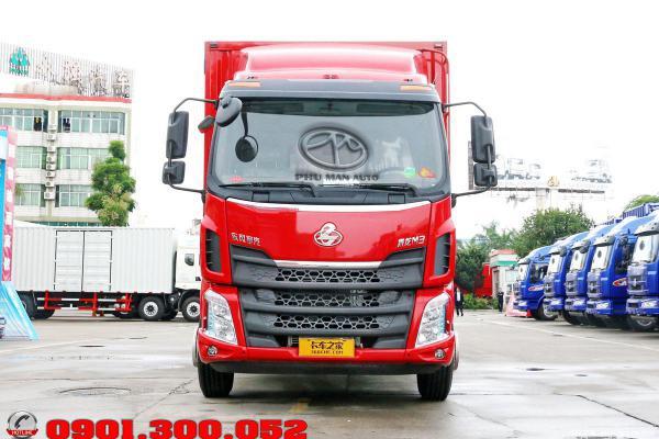 Xe tải Chenglong M3 9.2 tấn 2019 Euro 5