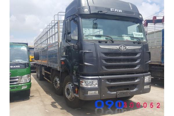 Xe tải Faw 4 chân 17.9 tấn - 17T9 - 310Hp